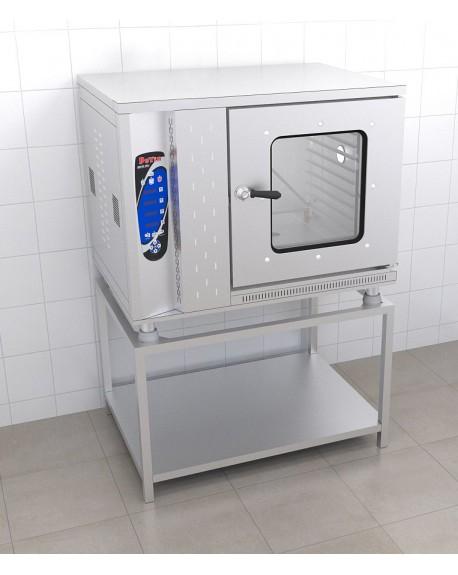 Horno Mixto Master Chef 621 eléctrico