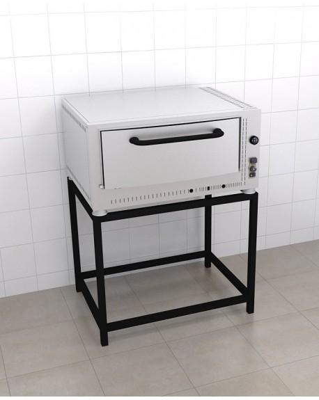 Horno pizzero P-12 con termostato