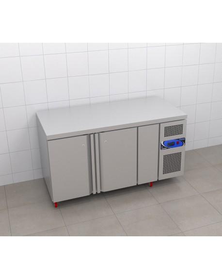 Mostrador refrigerado MP-150