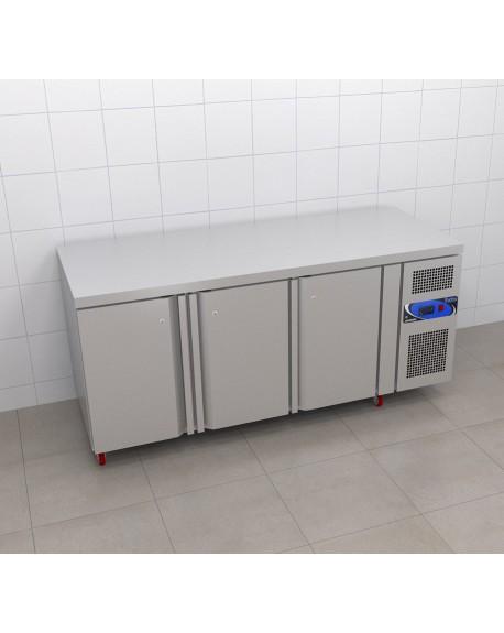 Mostrador refrigerado MP-180