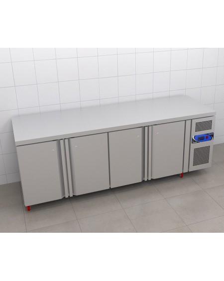 Mostrador refrigerado MP-225