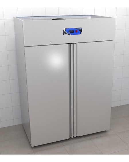 Mostrador refrigerado MP-135