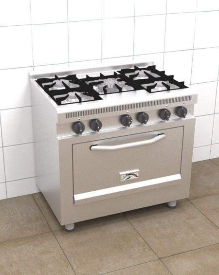 Cocina 900